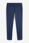 Next Skinny Fit Suit Trousers (12mths-16yrs)-Skinny Fit