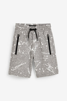 Next Splat Print Shorts (3-16yrs) - 270442