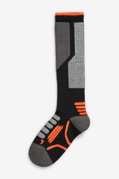 Next 2 Pack Thermal Ski Socks (Older)