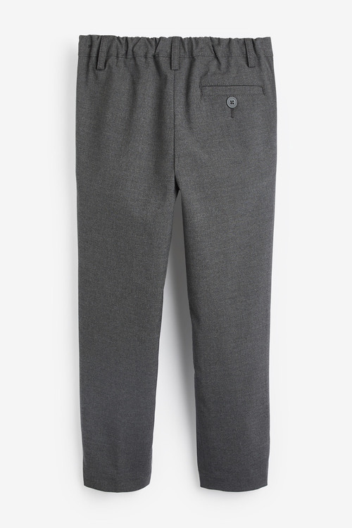 Next Formal Stretch Skinny Trousers (3-17yrs)