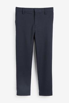 Next Formal Stretch Skinny Trousers (3-17yrs) - 270698