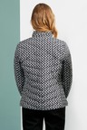 Capture Printed Puffer Jacket