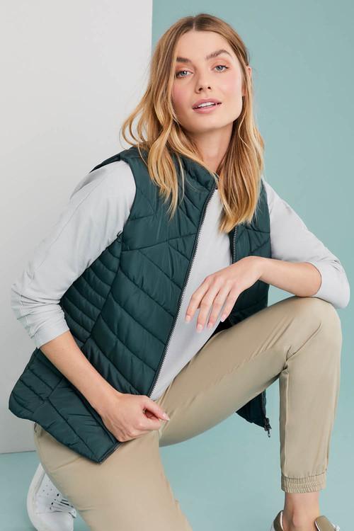 Capture Everyday Puffer Vest