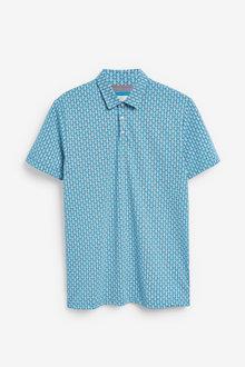 Next Print Poloshirt - 270762