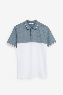 Next Colourblock Polo - 270765