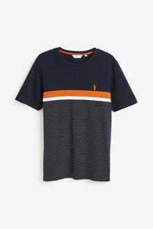 Next Soft Touch Regular Fit T-Shirt - 270772