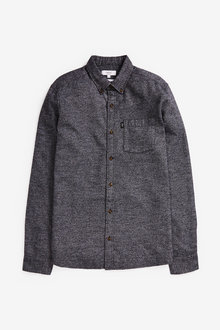 Next Jaspe Long Sleeve Shirt - 270780