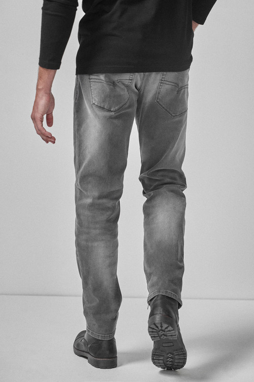 Next Soft Touch Jeans With Stretch-Slim Fit