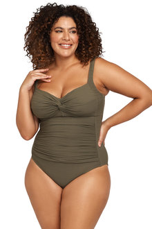 Aria Olive Botticelli One Piece - 270873