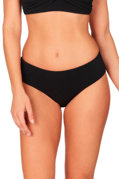Delta Cross Over Bikini Set Swimsuit