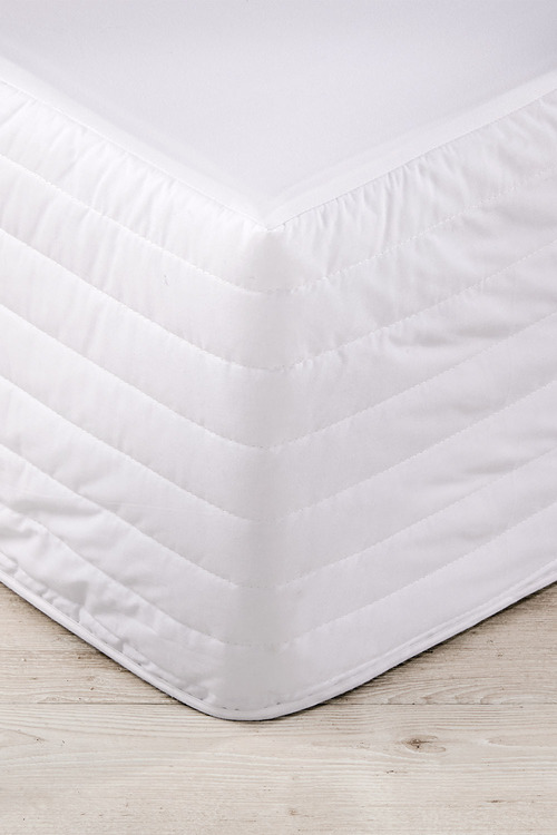 Quilted Valance