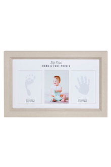 Splosh Baby Hand and Foot Print Frame - 270968
