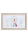 Splosh Baby Hand and Foot Print Frame