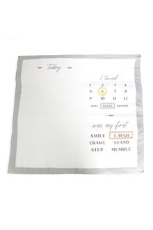 Splosh Baby Milestone Photo Mat - 271072