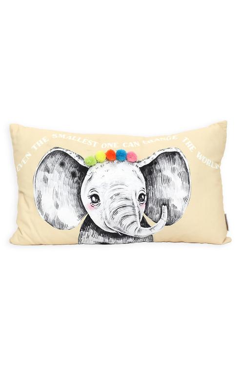 Splosh Baby Elephant Cushion