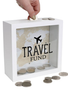 Splosh Travel Fund Change Box - 271080