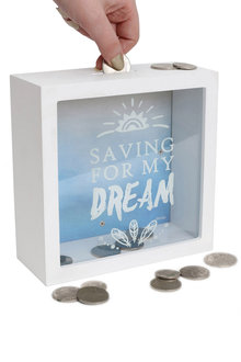 Splosh Saving Fund Change Box - 271081