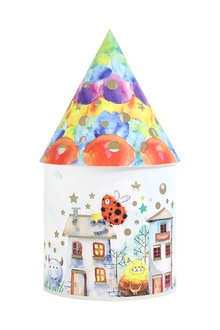 Splosh Monster Animal Light Up House - 271091