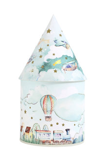 Splosh Flying Light Up House - 271092