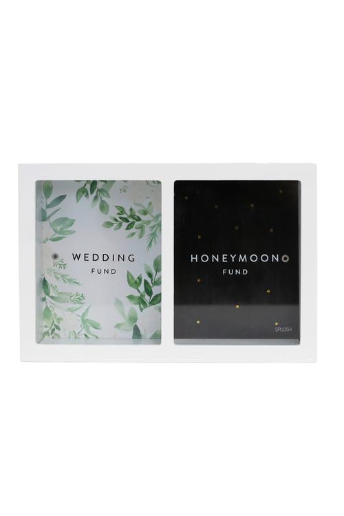 Splosh Wedding Double Change Box
