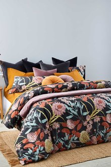 Zoe Duvet Cover Set - 271116