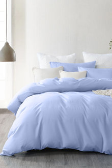 Royal Comfort Bamboo Cooling 2000 Thread Count Duvet Cover Set - 271288