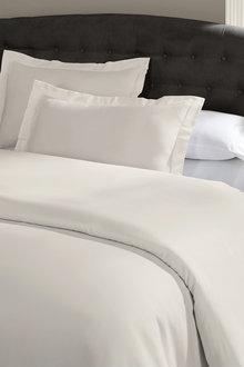 Ddecor Home 1000 Thread Count Cotton Blend Duvet Cover set - 271295