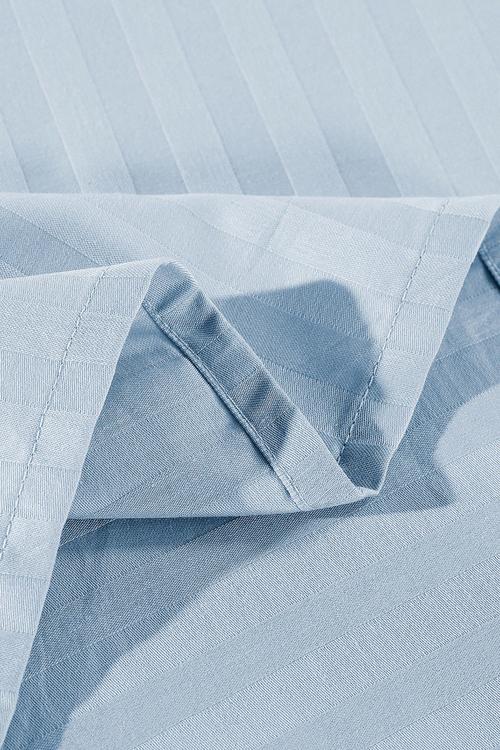 Royal Comfort 1200 Thread Count Cotton Stripe Sheet Set