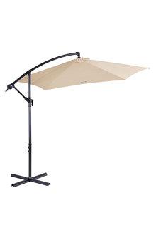 Milano Outdoor 3 Metre Cantilever Umbrella - 271314