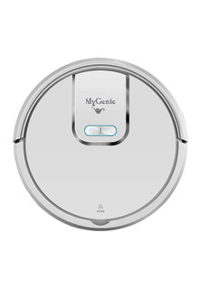 My Genie Gmax Wi-Fi Robotic Vacuum Cleaner - 271316