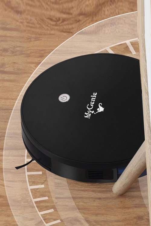 My Genie Xsonic Robotic Vacuum Cleaner