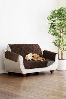 Sprint Industries Love Seat Pet Sofa Cover - 271325