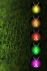 Bdirect LED Garden Water Sprinkler