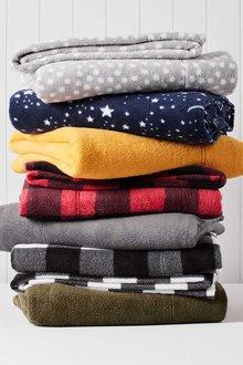 Polar Flannel Sheet Set - 271348