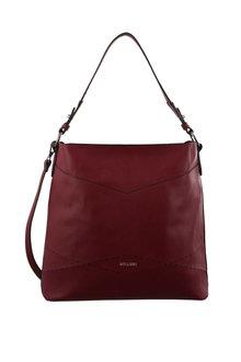 Milleni Tote Handbag With Guitar Strap - 271351