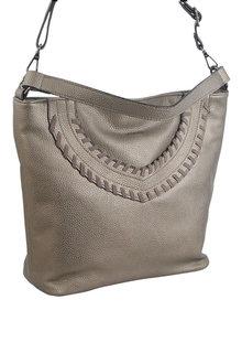 Milleni Ladies Fashion Hobo Handbag - 271355