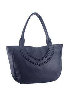 Milleni Ladies Fashion Tote Bag - 271356
