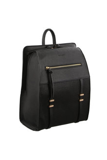 Milleni Fashion Perforated Backpack - 271359