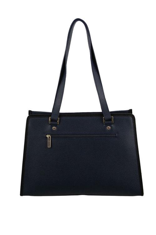 Morrissey Leather Tote Shoulder Bag