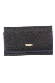 Morrissey Tri-Fold Leather Wallet - 271377