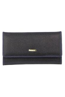 Morrissey Bi-Fold Leather Wallet - 271378