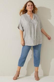 Sara Short Sleeve Shirt - 271394