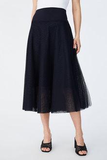 Grace Hill Tulle Skirt - 271398