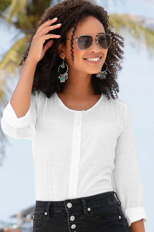 Urban Shirt Blouse - 271413