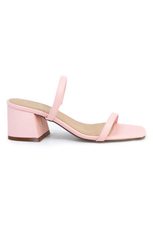 Therapy Shoes Goldie Heel