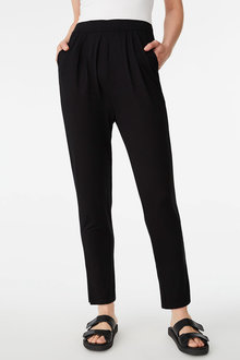 Capture Flat Frnt Pull on Stretch Pant - 271831