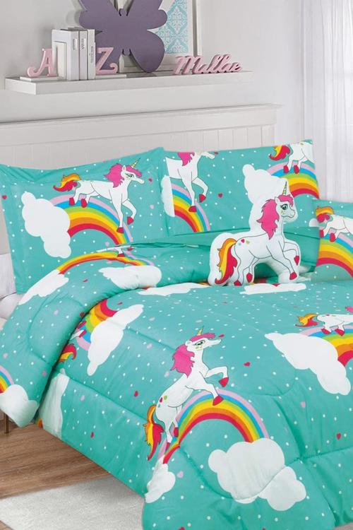 Ramesses All Season 5 Piece Kids Comforter Set