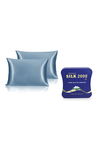 Ramesses Mulberry Silk Cooling Pillowcase Twin Pack