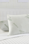 Ramesses Cooling Bamboo Memory Foam Pillow Four Pack