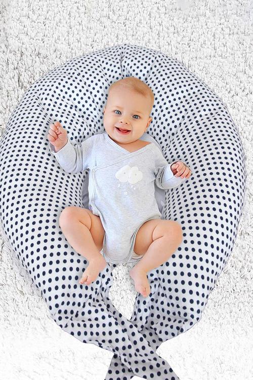 Ramesses U-Shape Cushion